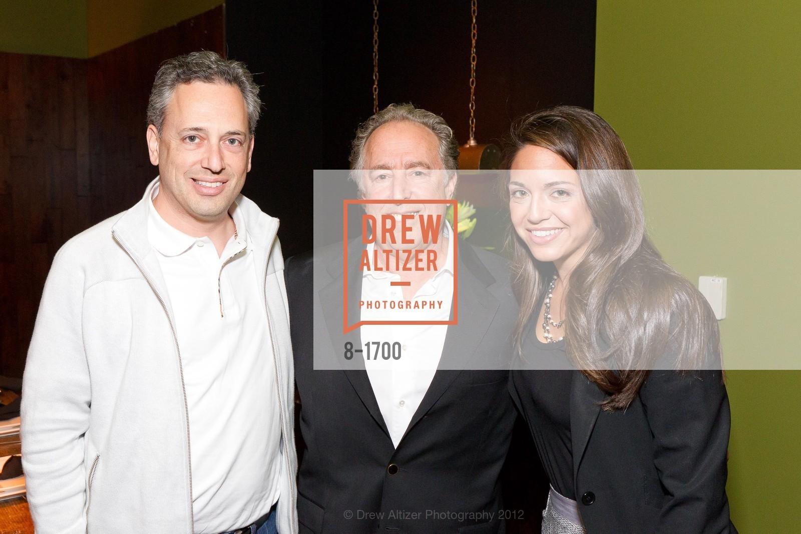 David Sacks, Steven Foster, Jacqueline Sacks, Photo #8-1700