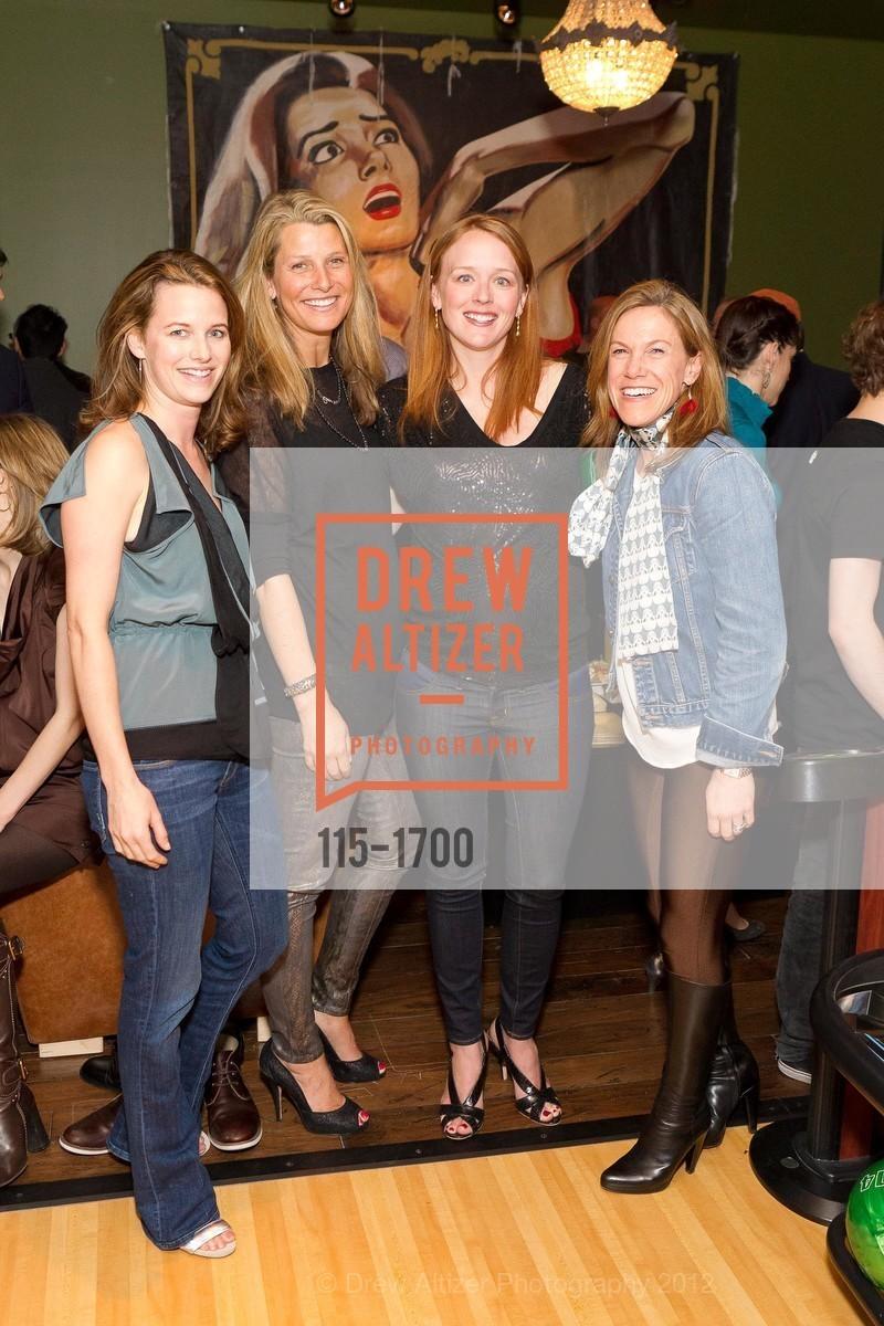 Lindsay Bolton, Jocelyn Sandler, Sara Zilkha, Kasey O'Connell, Photo #115-1700