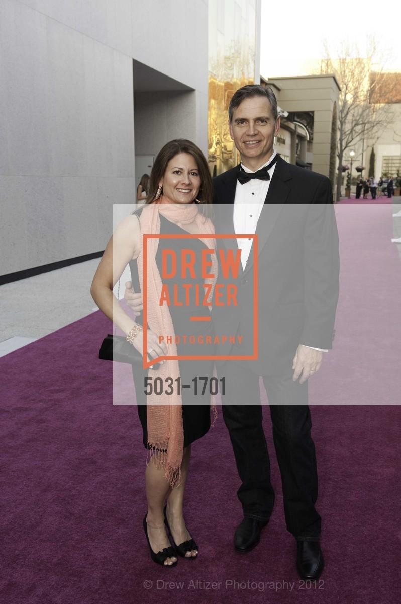 Patty Kiraly, Greg Kiraly, Photo #5031-1701