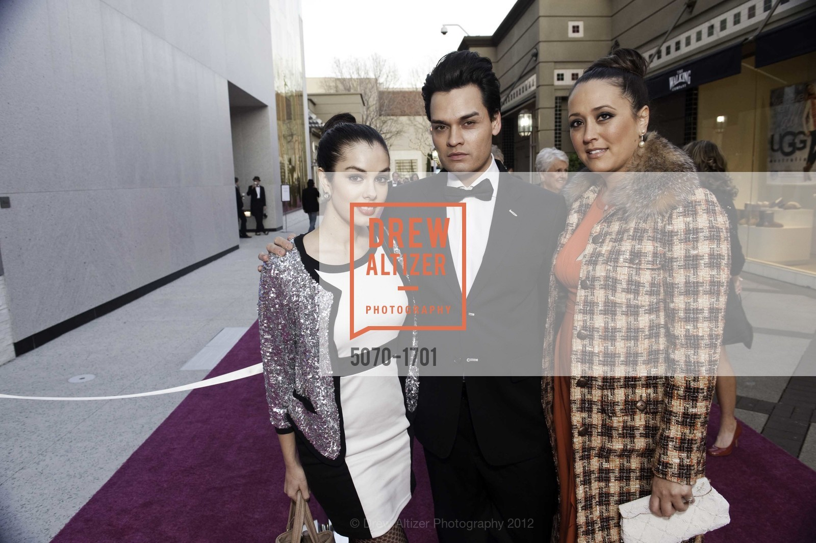 Kayla Bresee, Ivan Castro, Marissa Dombroski, Photo #5070-1701