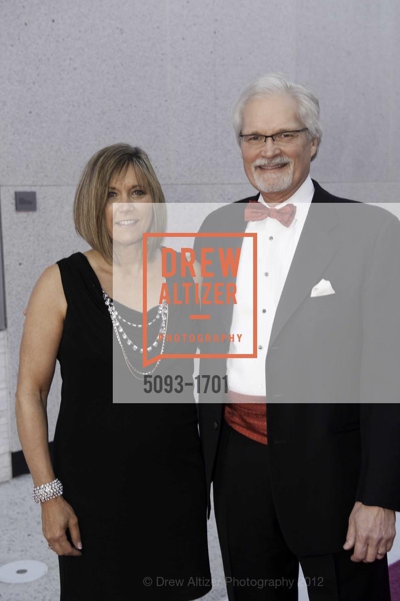 Susie Fisher, Gary Fisher, Photo #5093-1701
