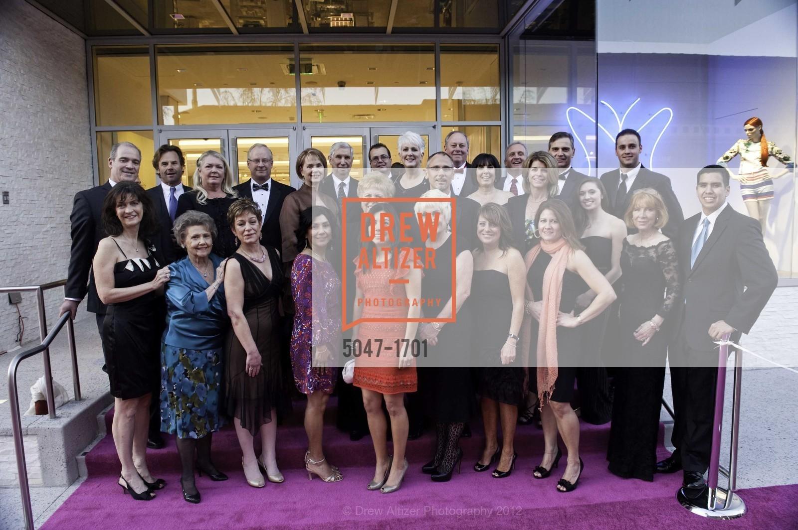 Group Photo, Photo #5047-1701