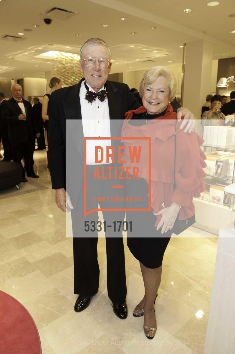 Richard Rainey, Susan Rainey, Photo #5331-1701