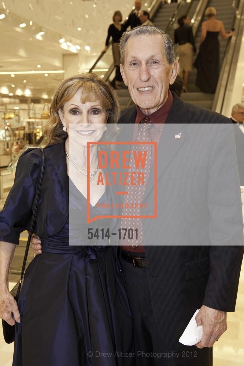 Diane Steuber, Hal Steuber, Photo #5414-1701