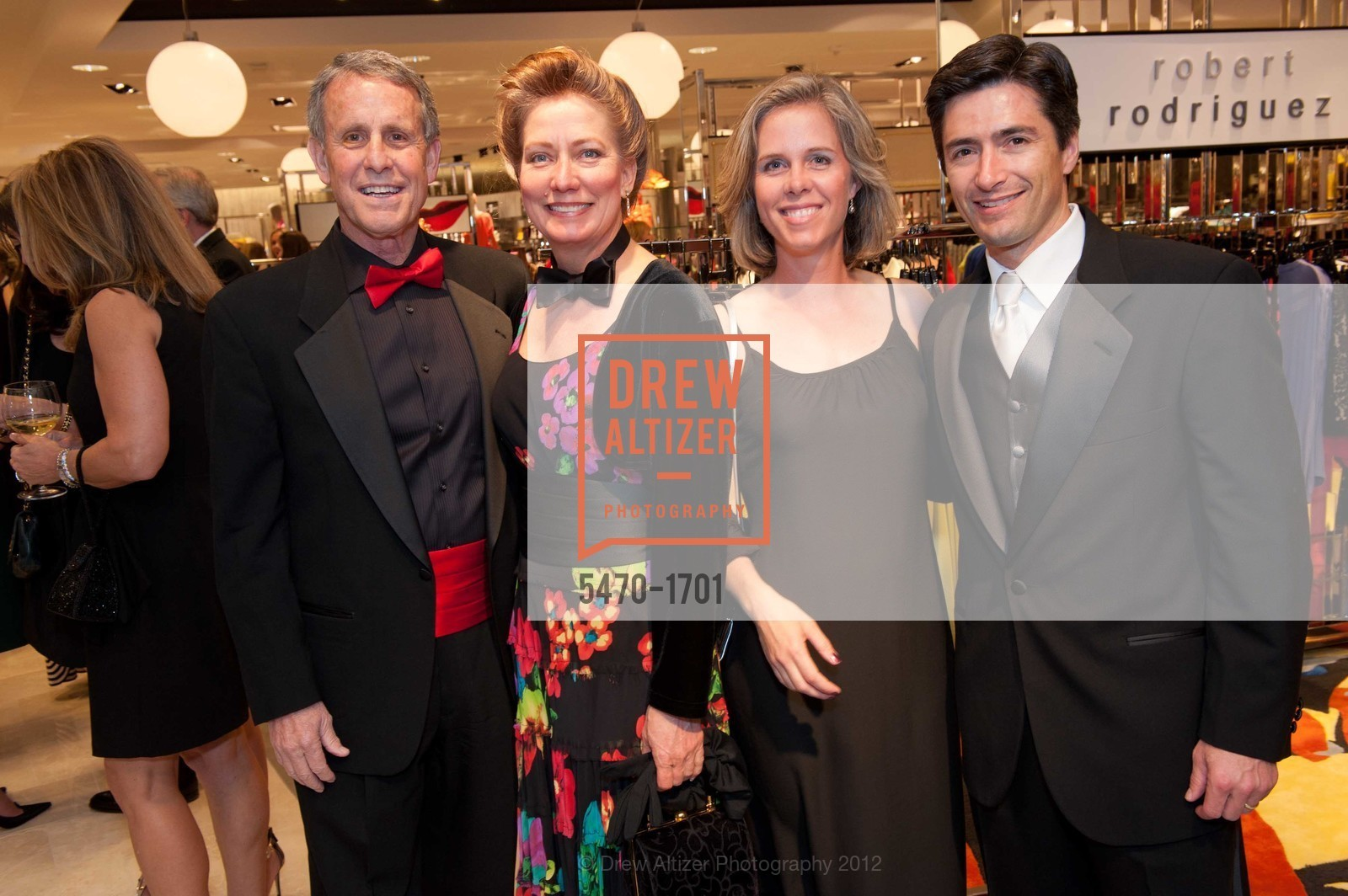 Barry Gordon, Nicki Gordon, Dana Wenten, Brian Wenten, Photo #5470-1701