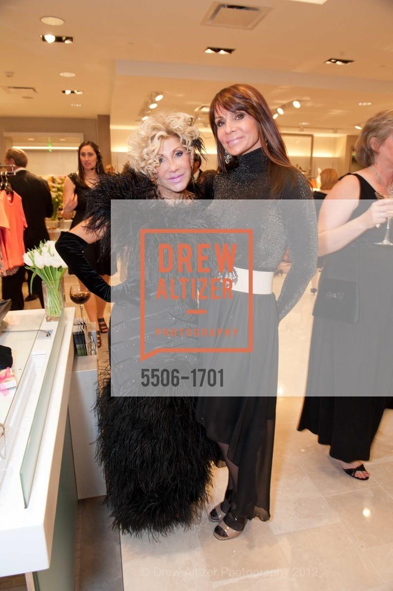 Chelsie Clark, Kathy Senna, Photo #5506-1701