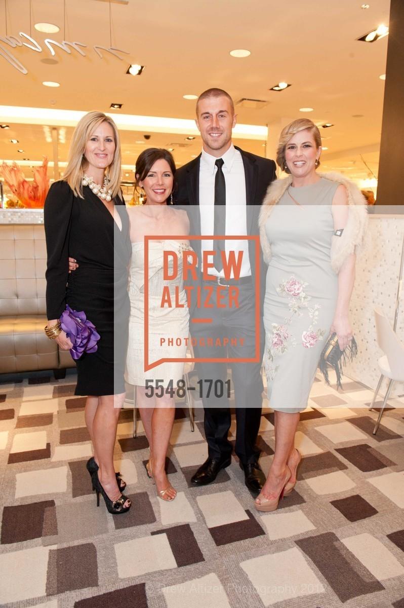 Darryl Fissel, Dana Windatt, Alex Smith, Pamela Donahue, Photo #5548-1701