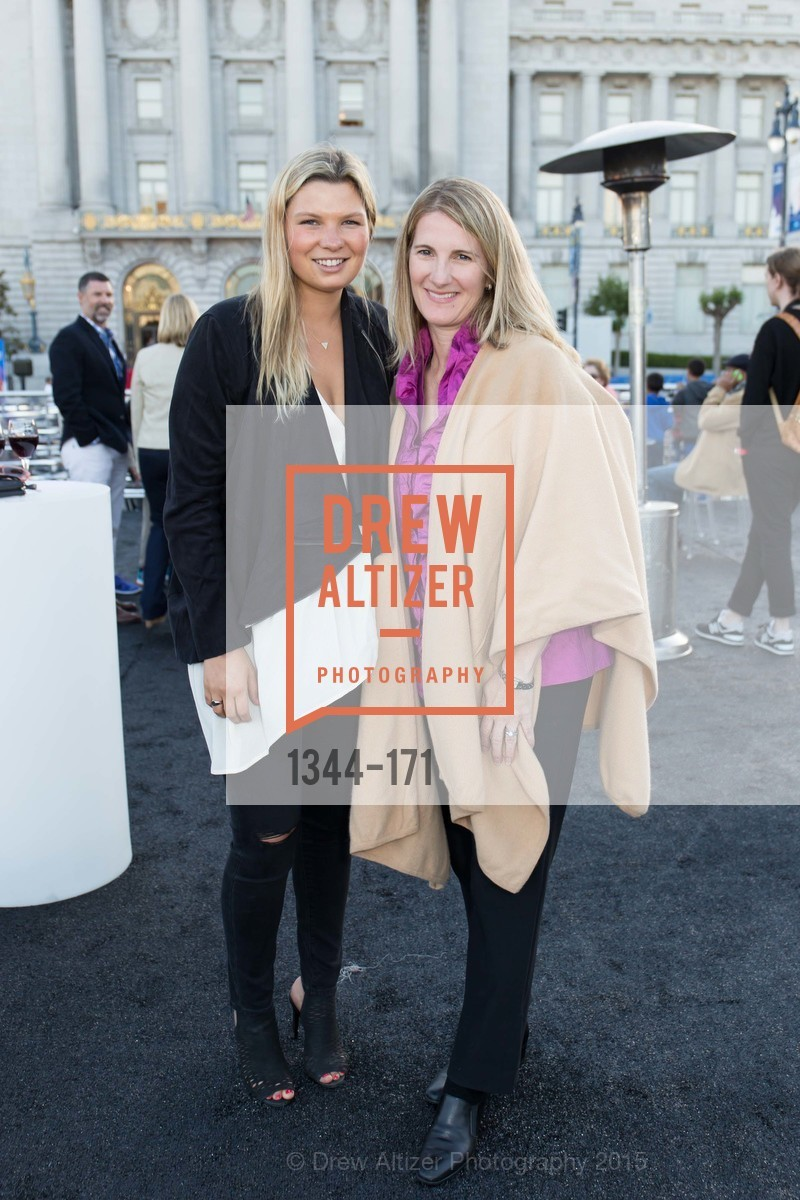 Madeline Watkins, Pam Nootbaar, San Francisco City Hall Centennial Celebration, Civic Center Plaza, June 18th, 2015,Drew Altizer, Drew Altizer Photography, full-service agency, private events, San Francisco photographer, photographer california