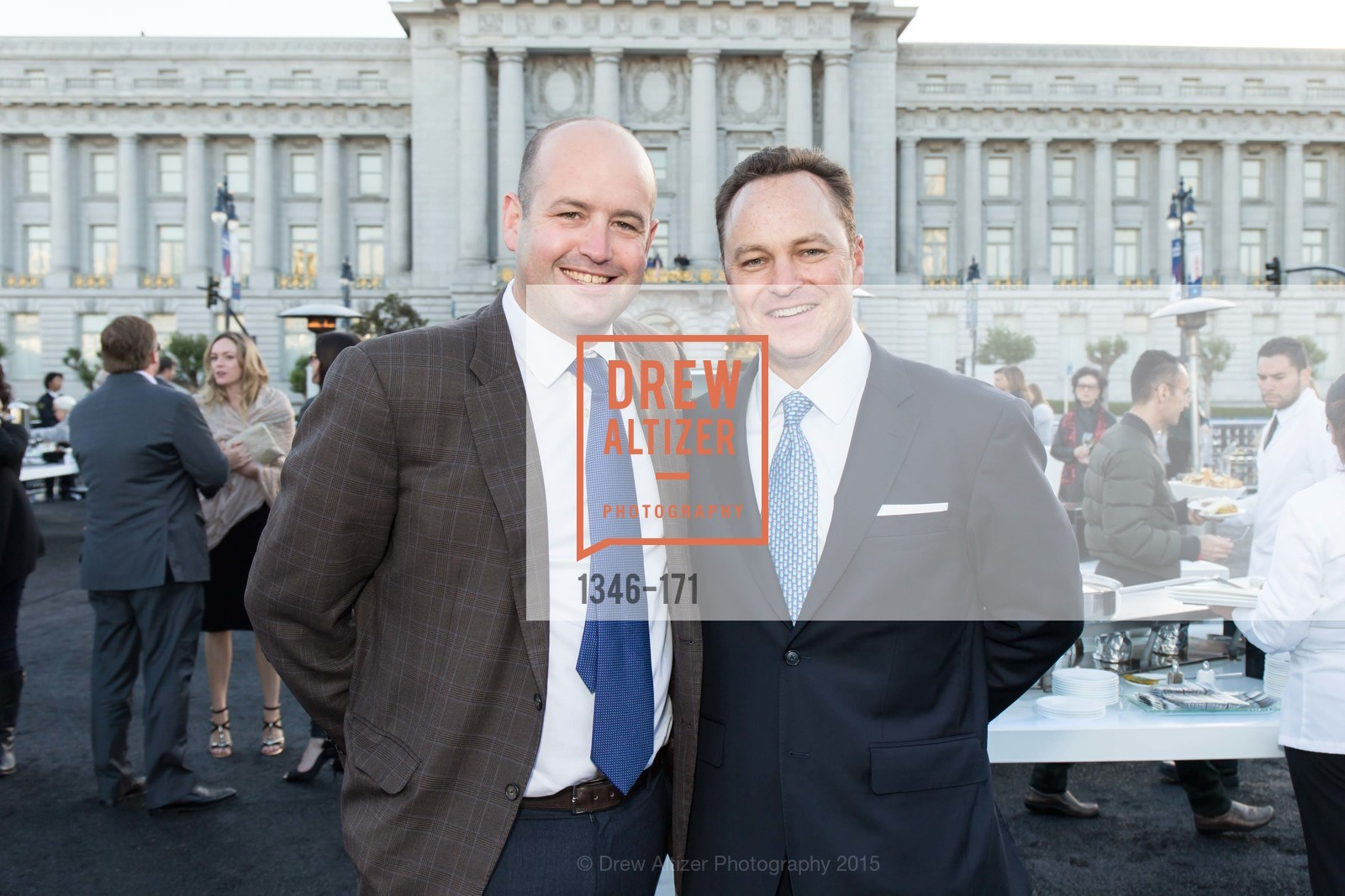 Boe Hayward, Rich Peterson, San Francisco City Hall Centennial Celebration, Civic Center Plaza, June 18th, 2015,Drew Altizer, Drew Altizer Photography, full-service agency, private events, San Francisco photographer, photographer california