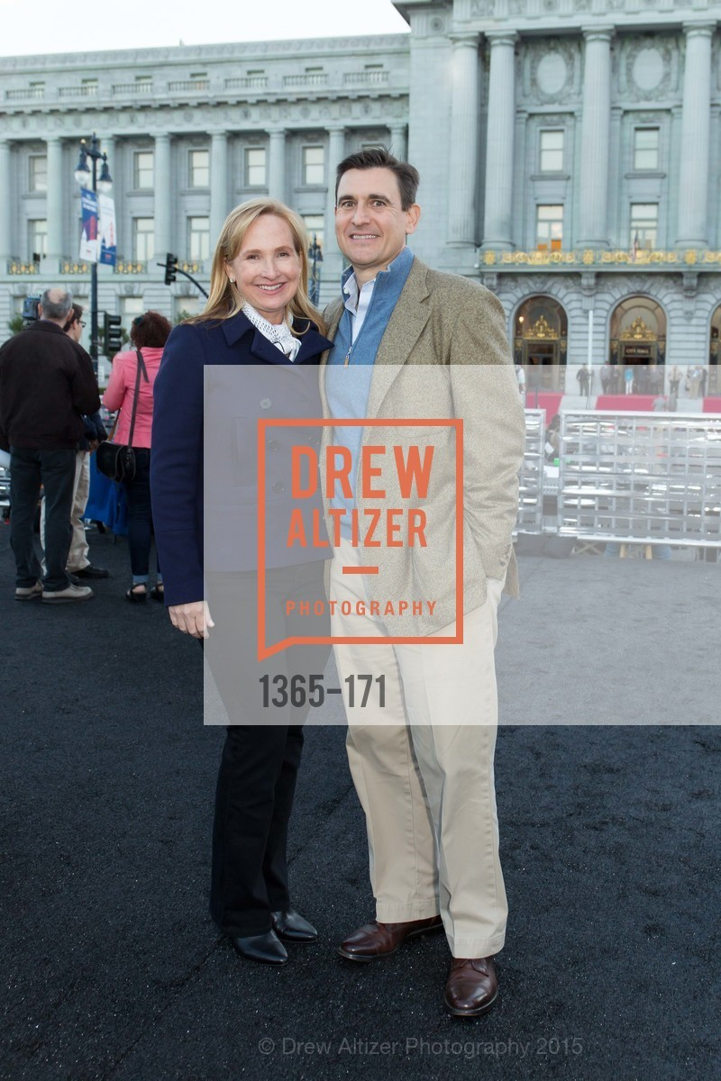 Anne Pedrero, Robert Pedrero, San Francisco City Hall Centennial Celebration, Civic Center Plaza, June 18th, 2015,Drew Altizer, Drew Altizer Photography, full-service agency, private events, San Francisco photographer, photographer california