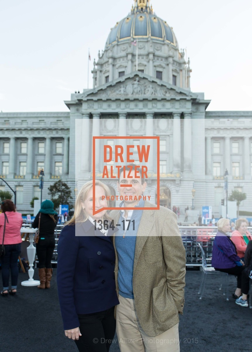 Anne Pedrero, Robert Pedrero, San Francisco City Hall Centennial Celebration, Civic Center Plaza, June 18th, 2015,Drew Altizer, Drew Altizer Photography, full-service event agency, private events, San Francisco photographer, photographer California