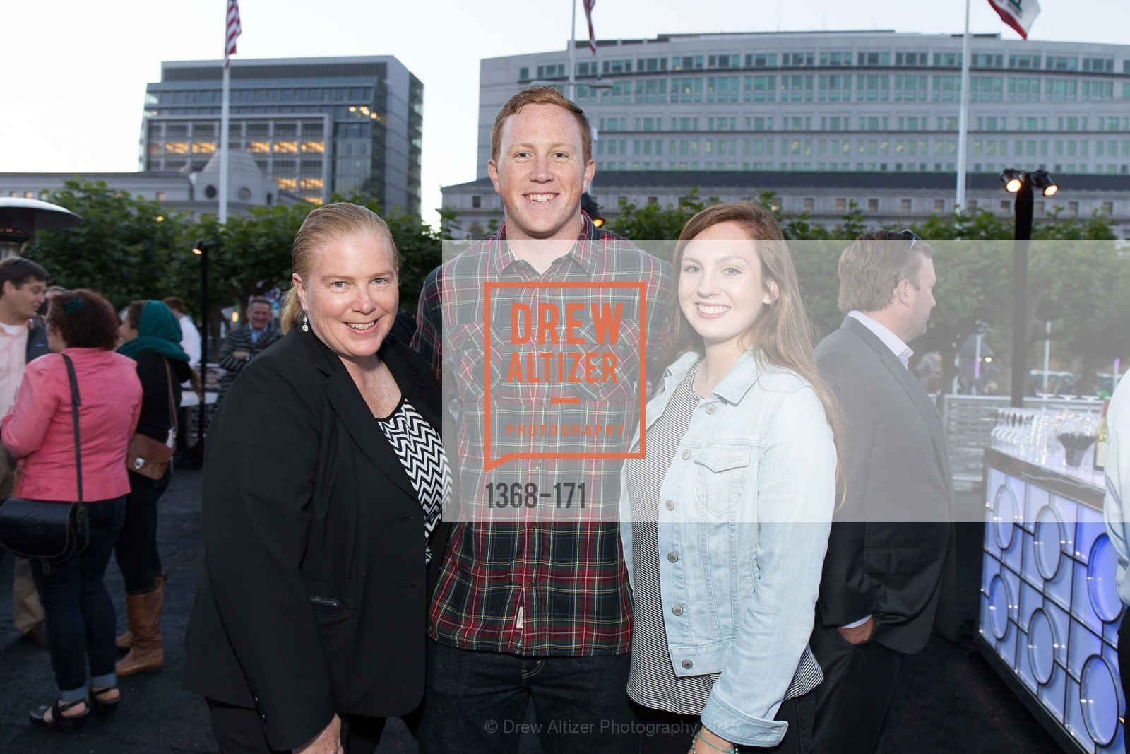 Joanne Hayes-White, Riley White, Kelly McCarthy, San Francisco City Hall Centennial Celebration, Civic Center Plaza, June 18th, 2015,Drew Altizer, Drew Altizer Photography, full-service agency, private events, San Francisco photographer, photographer california