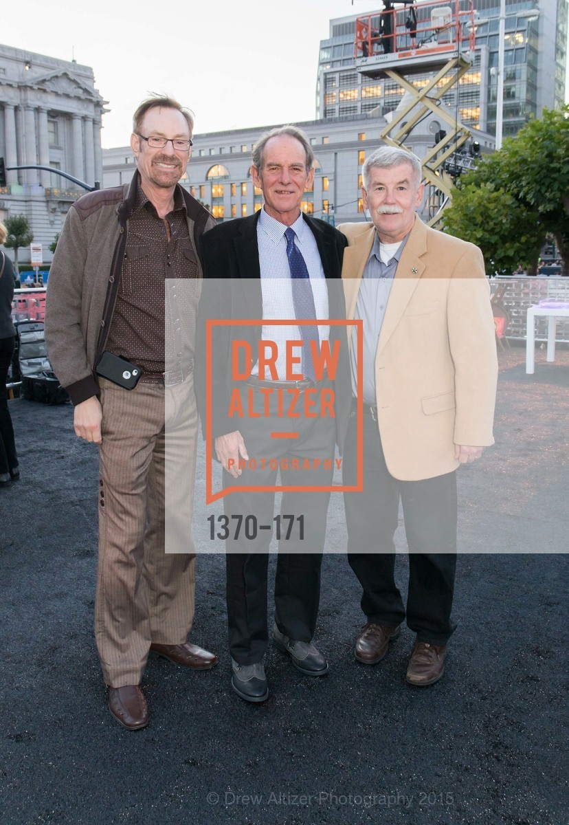 Patrick Carney, Tony Irons, Mike Housh, San Francisco City Hall Centennial Celebration, Civic Center Plaza, June 18th, 2015,Drew Altizer, Drew Altizer Photography, full-service agency, private events, San Francisco photographer, photographer california