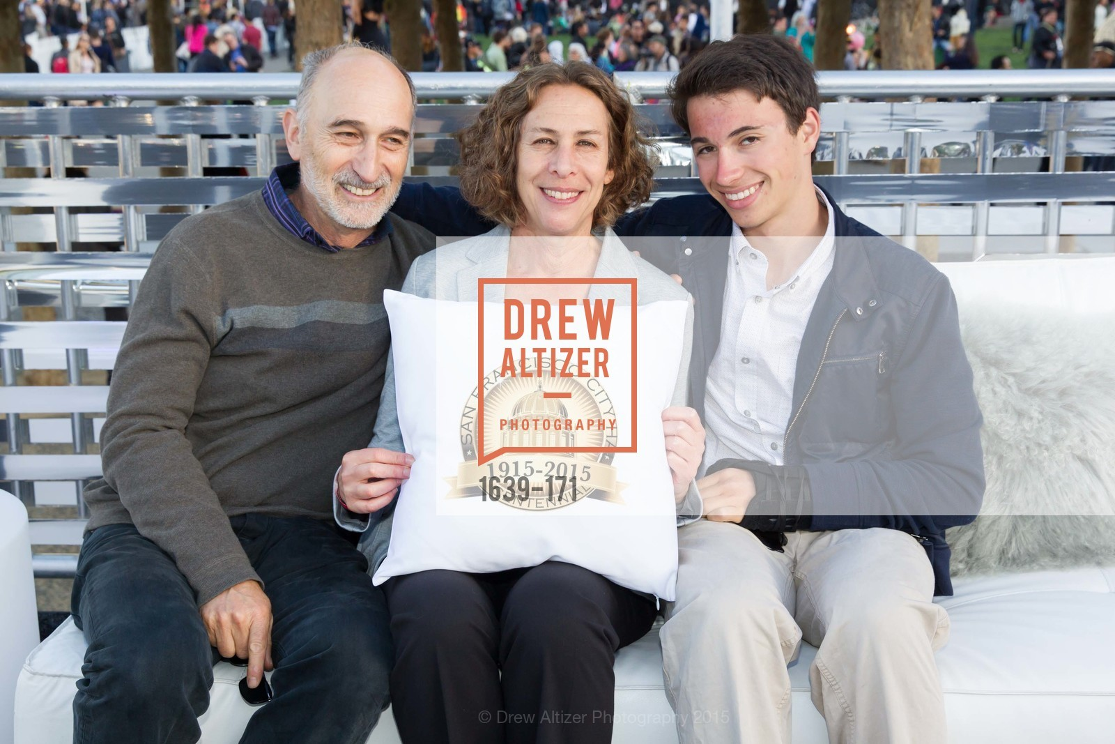Andy Kivel, Susan Goldstein, Daniel Kivel-Goldstein, San Francisco City Hall Centennial Celebration, Civic Center Plaza, June 18th, 2015,Drew Altizer, Drew Altizer Photography, full-service agency, private events, San Francisco photographer, photographer california