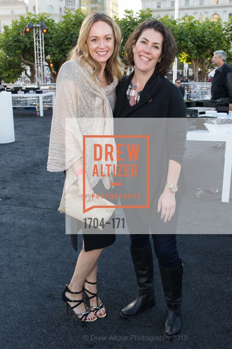Veronica Bell, Jennifer Johnston, San Francisco City Hall Centennial Celebration, Civic Center Plaza, June 18th, 2015,Drew Altizer, Drew Altizer Photography, full-service agency, private events, San Francisco photographer, photographer california