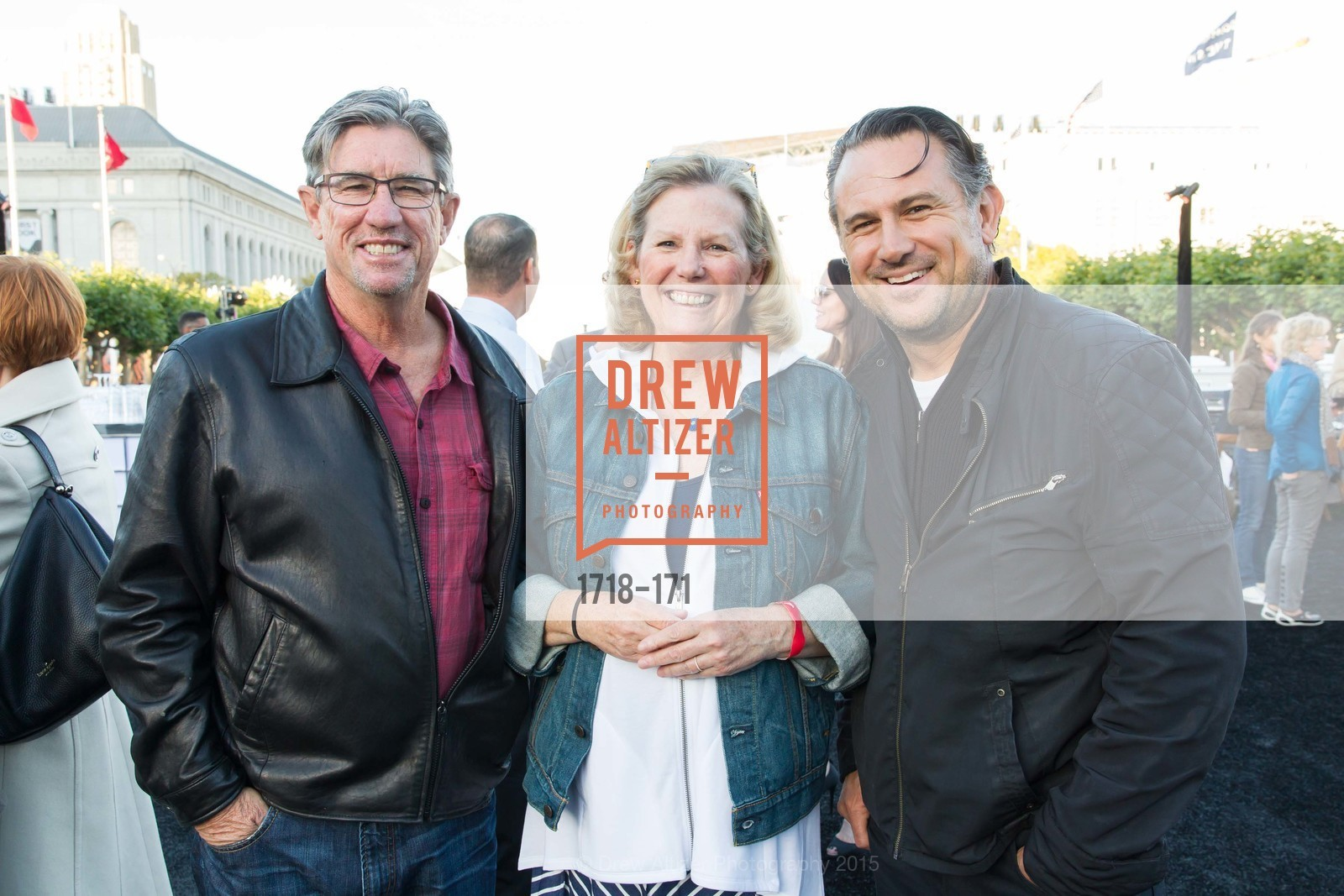 C.W. Nevius, Mary Nevius, Daniel Homsey, San Francisco City Hall Centennial Celebration, Civic Center Plaza, June 18th, 2015,Drew Altizer, Drew Altizer Photography, full-service agency, private events, San Francisco photographer, photographer california
