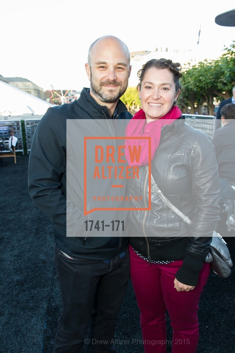 David White, Morgan Galli, San Francisco City Hall Centennial Celebration, Civic Center Plaza, June 18th, 2015,Drew Altizer, Drew Altizer Photography, full-service agency, private events, San Francisco photographer, photographer california