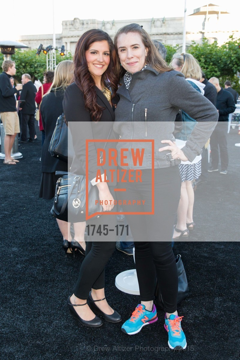 Alexandra Capitolo, Erin Vomocil, San Francisco City Hall Centennial Celebration, Civic Center Plaza, June 18th, 2015,Drew Altizer, Drew Altizer Photography, full-service agency, private events, San Francisco photographer, photographer california