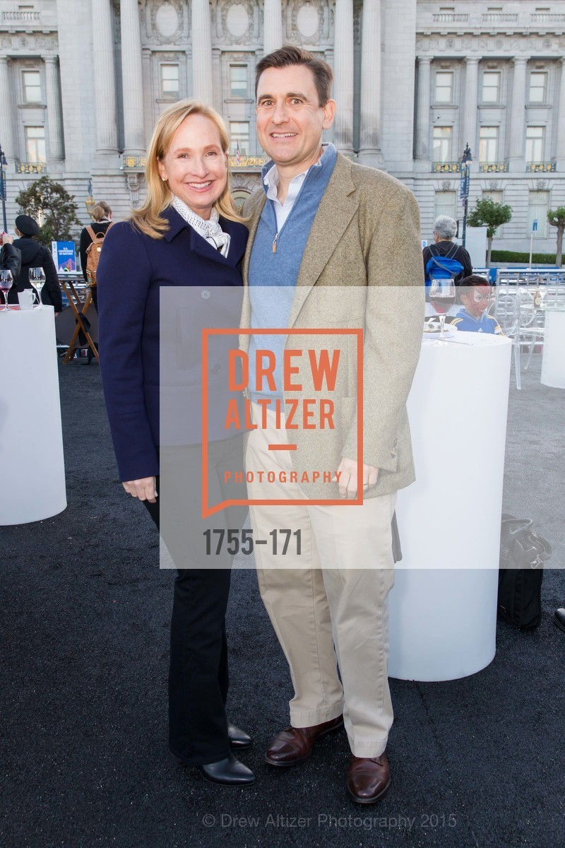 Anne Podrero, Robert Podrero, San Francisco City Hall Centennial Celebration, Civic Center Plaza, June 18th, 2015,Drew Altizer, Drew Altizer Photography, full-service agency, private events, San Francisco photographer, photographer california
