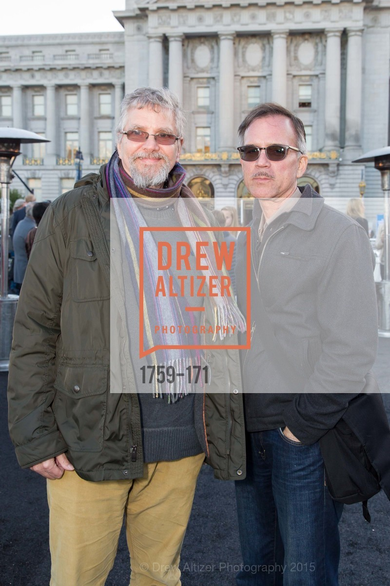 Jeff Thomas, Dave Sorro, San Francisco City Hall Centennial Celebration, Civic Center Plaza, June 18th, 2015,Drew Altizer, Drew Altizer Photography, full-service agency, private events, San Francisco photographer, photographer california
