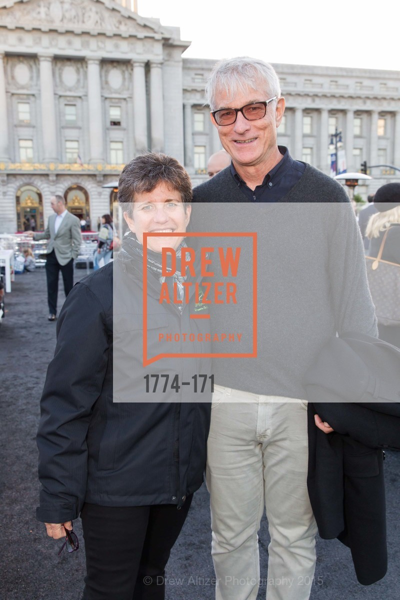 Debbie Raphael, Miles Raphael, San Francisco City Hall Centennial Celebration, Civic Center Plaza, June 18th, 2015,Drew Altizer, Drew Altizer Photography, full-service agency, private events, San Francisco photographer, photographer california