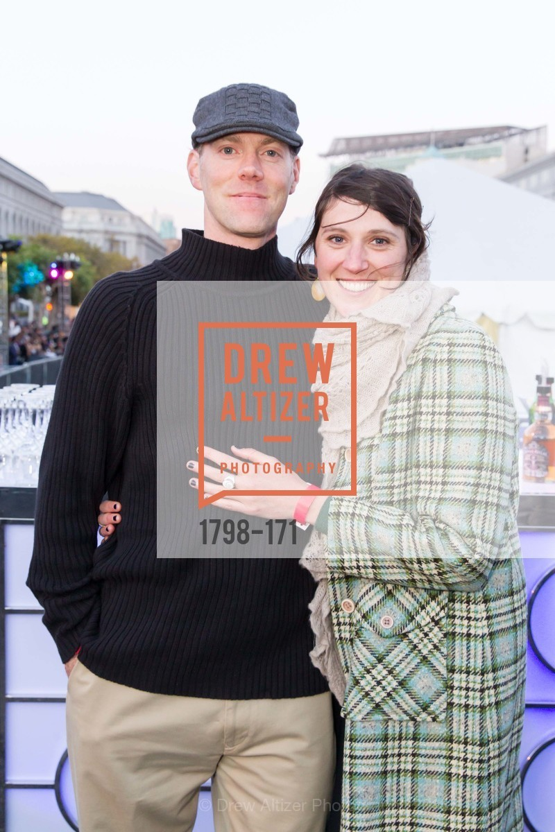 Joshua Kilbridge, Liana Steinnetz, San Francisco City Hall Centennial Celebration, Civic Center Plaza, June 18th, 2015,Drew Altizer, Drew Altizer Photography, full-service agency, private events, San Francisco photographer, photographer california