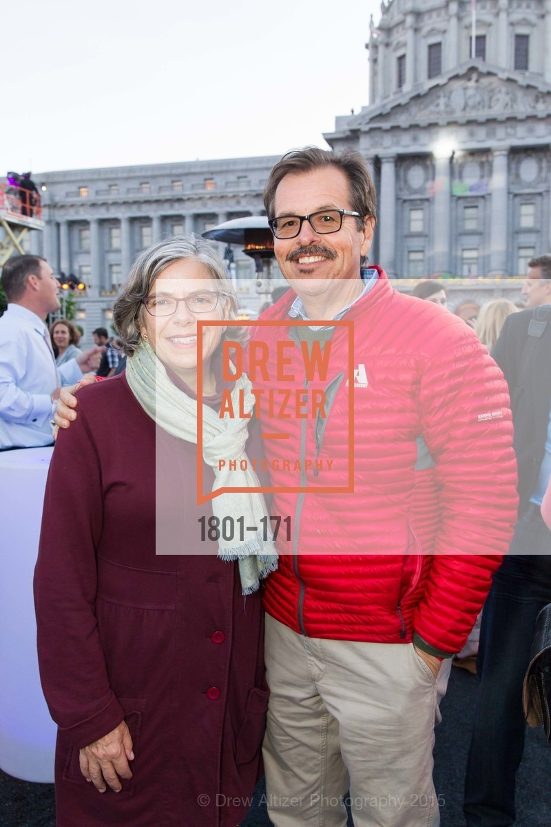 Elizabeth Hill, Ruben Orduna, San Francisco City Hall Centennial Celebration, Civic Center Plaza, June 18th, 2015,Drew Altizer, Drew Altizer Photography, full-service event agency, private events, San Francisco photographer, photographer California