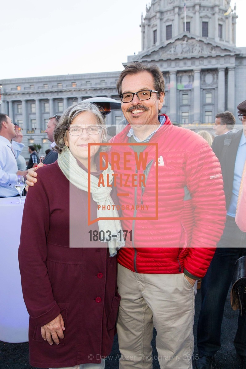 Elizabeth Hill, Ruben Orduna, San Francisco City Hall Centennial Celebration, Civic Center Plaza, June 18th, 2015,Drew Altizer, Drew Altizer Photography, full-service agency, private events, San Francisco photographer, photographer california