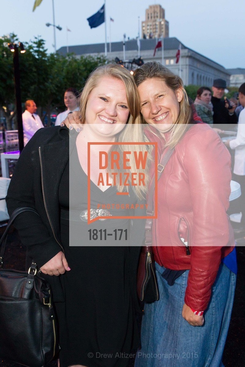 Jessica Lovejoy, Nicole Derse, San Francisco City Hall Centennial Celebration, Civic Center Plaza, June 18th, 2015,Drew Altizer, Drew Altizer Photography, full-service agency, private events, San Francisco photographer, photographer california