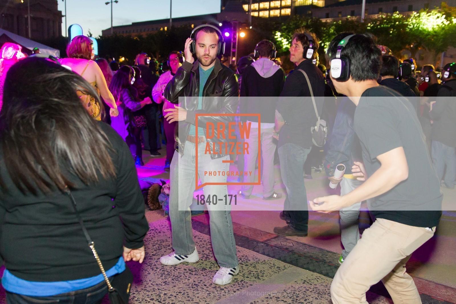 Atmosphere, San Francisco City Hall Centennial Celebration, Civic Center Plaza, June 18th, 2015,Drew Altizer, Drew Altizer Photography, full-service agency, private events, San Francisco photographer, photographer california