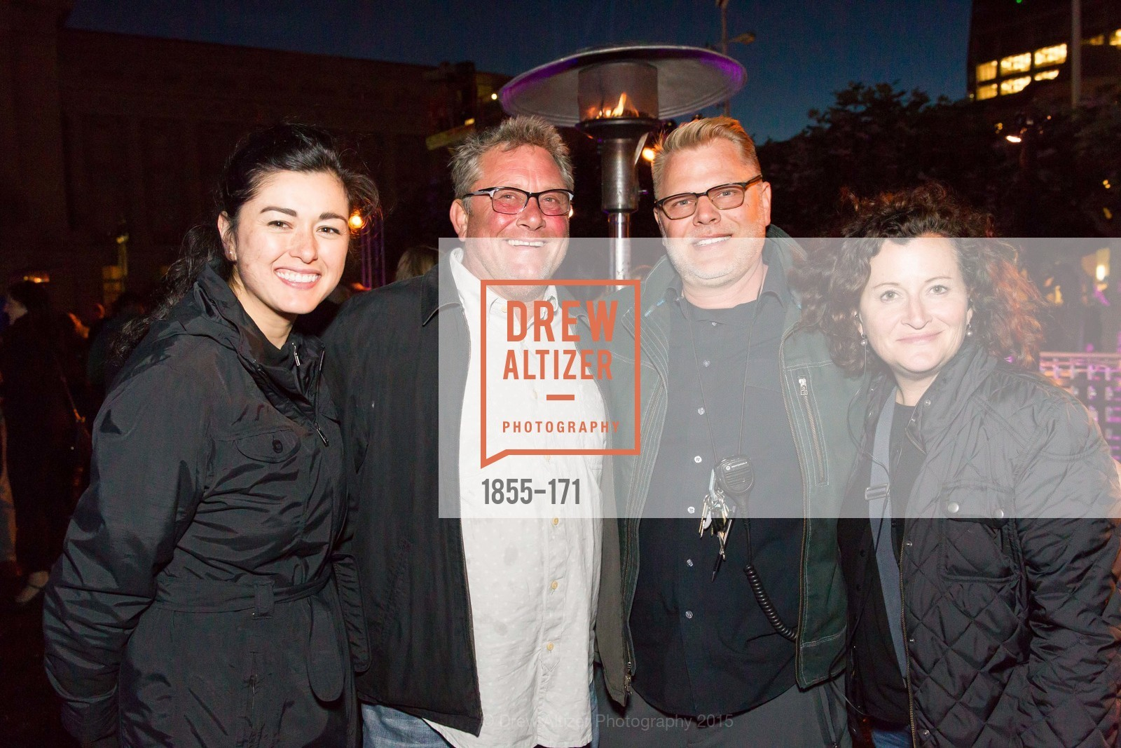 Ann Marie Powlicki, Chris Kavert, Andy Morgan, Suzanne Kavert, San Francisco City Hall Centennial Celebration, Civic Center Plaza, June 18th, 2015,Drew Altizer, Drew Altizer Photography, full-service agency, private events, San Francisco photographer, photographer california