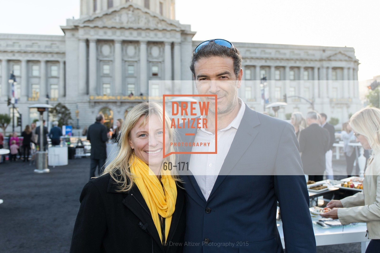 Sara Hunt, Peter Sapienza, San Francisco City Hall Centennial Celebration, Civic Center Plaza, June 18th, 2015,Drew Altizer, Drew Altizer Photography, full-service agency, private events, San Francisco photographer, photographer california