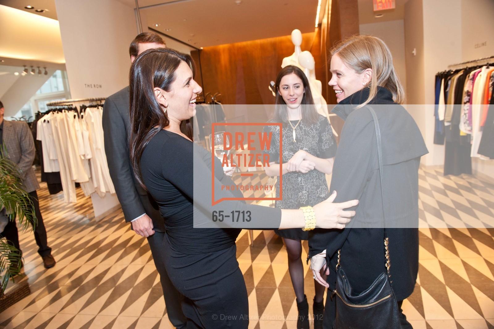 Julie Meyer, Rebecca Kousky, Photo #65-1713