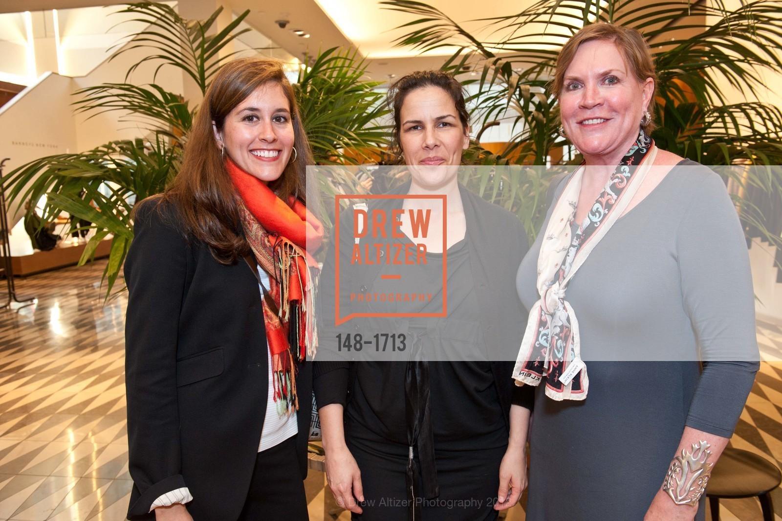 Celena Aponte, Tracy Barba, Cynthia Ringo, Photo #148-1713
