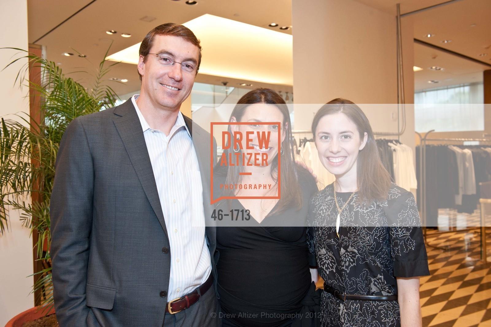 John Meyer, Julie Meyer, Rebecca Kousky, Photo #46-1713