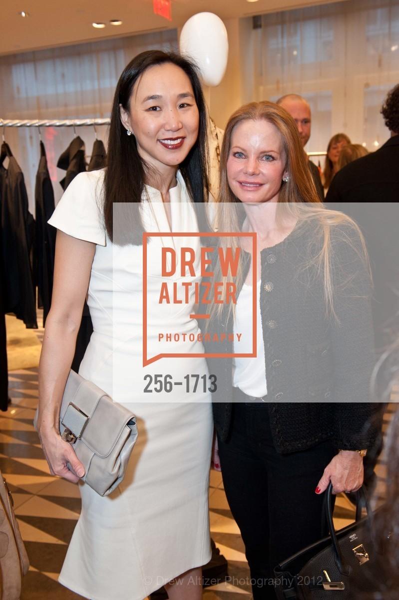 Carolyn Chang, Cheryl Baxter, Photo #256-1713