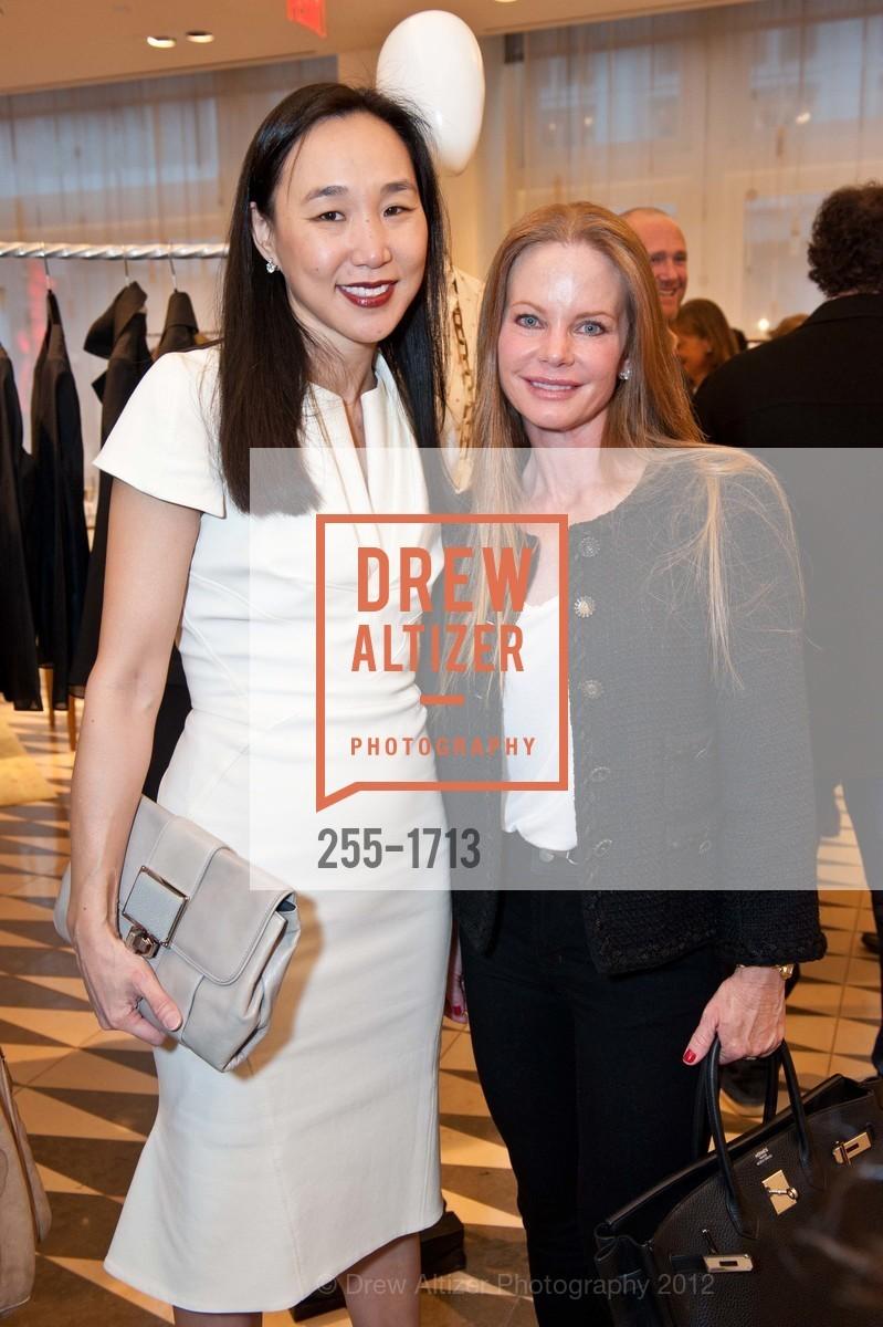 Carolyn Chang, Cheryl Baxter, Photo #255-1713