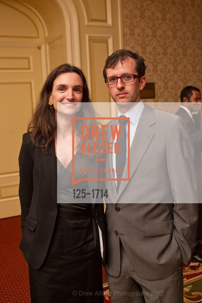 Susana Claro, Juan Abanez, Photo #125-1714