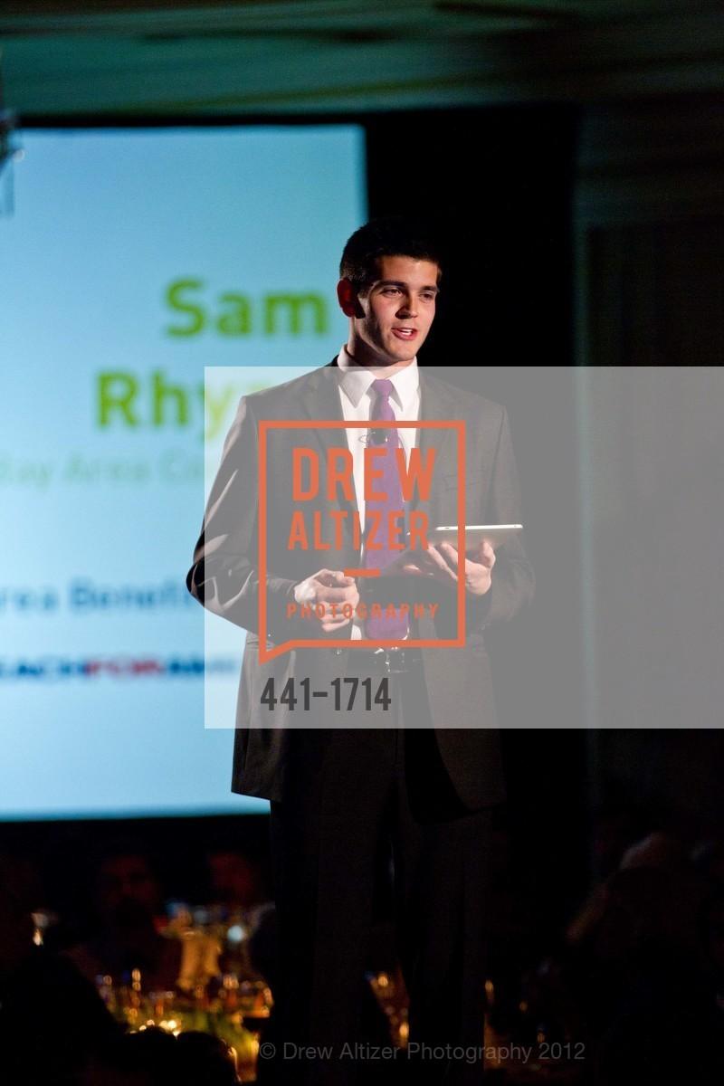 Sam Rhyan, Photo #441-1714