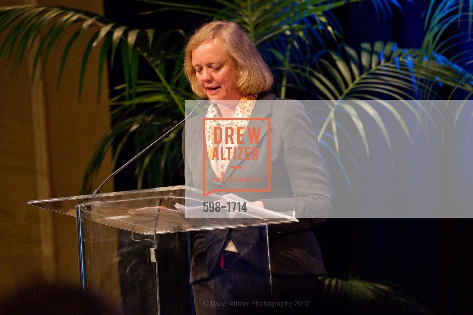Meg Whitman, Photo #598-1714