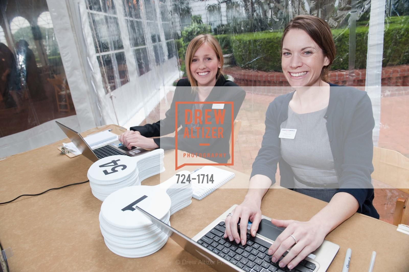 Ann Wylde, Melissa Avila, Photo #724-1714