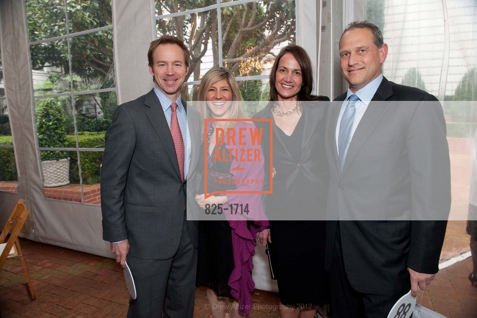 Eric Johnson, Jennifer Kuperman, Sarah Moody, Doug Michelman, Photo #825-1714