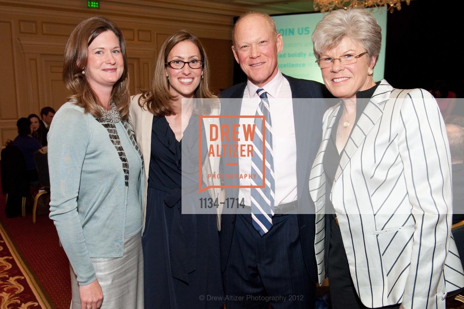 Beth Jenkyn, Emily Bobel, Jason Fish, Sharon Saunders, Photo #1134-1714