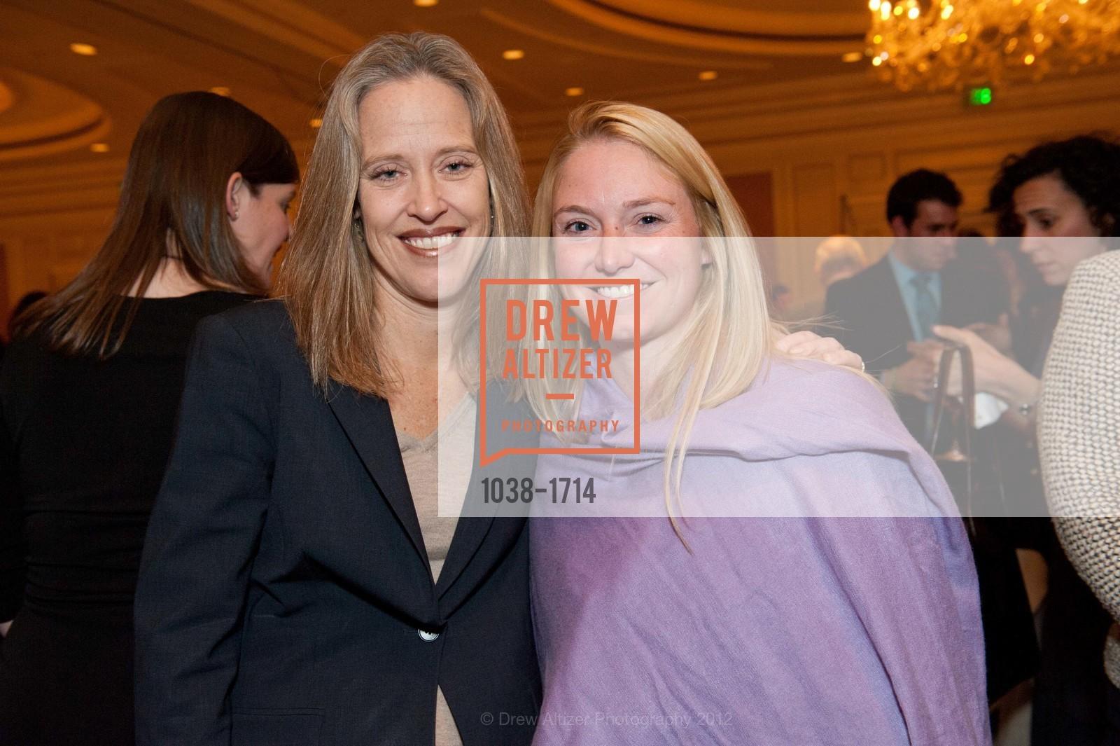 Wendy Kopp, Ann-Robin Anthony, Photo #1038-1714
