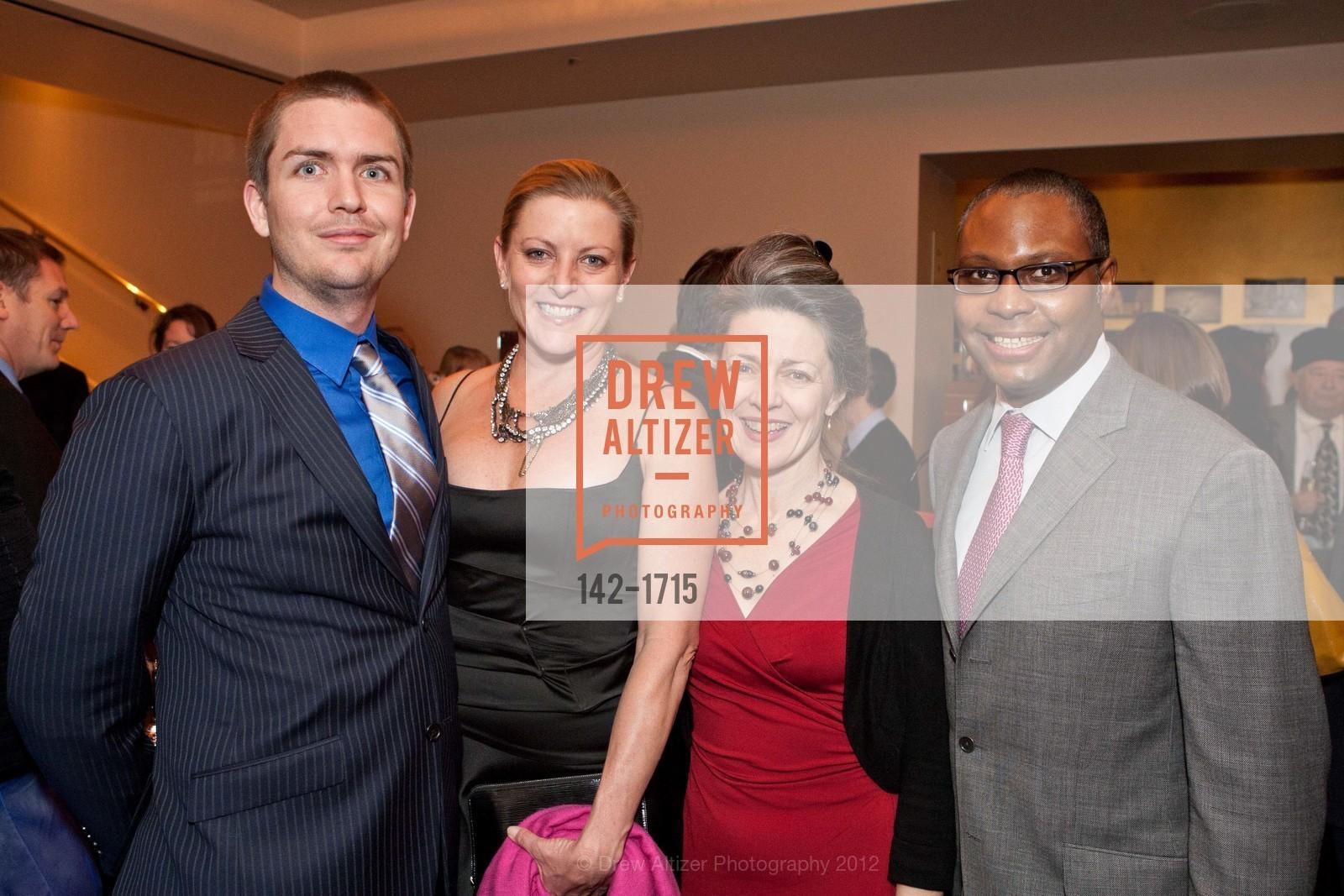 Nick Childress, Carly Willman, Melissa Smith, Patrick Thompson, Photo #142-1715