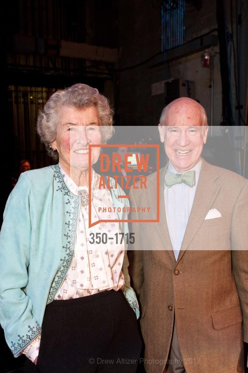 Joan Sadler, Bill Criss, Photo #350-1715