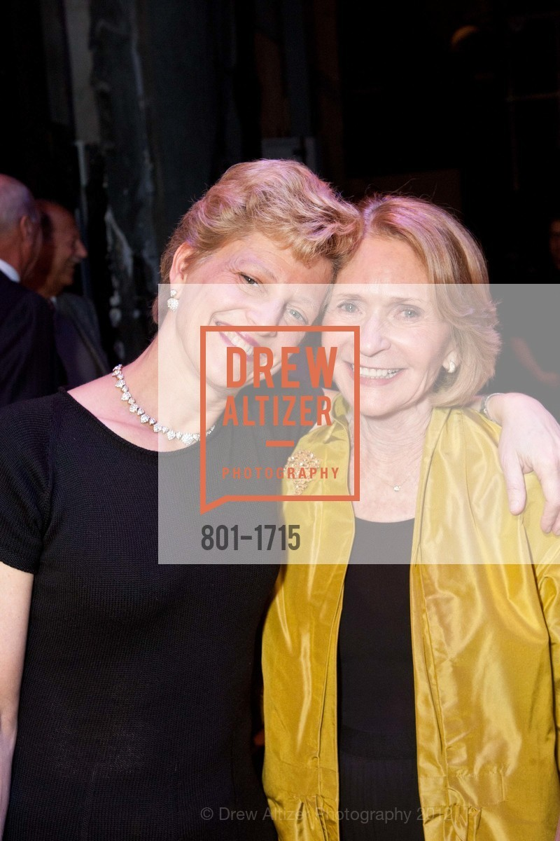 Carey Perloff, Ruth Stein, Photo #801-1715