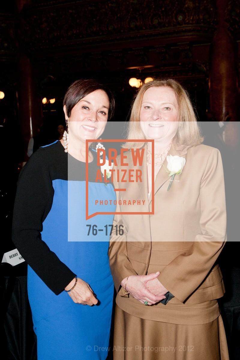 Janet Ostler, Jaime Persovitz, Photo #76-1716
