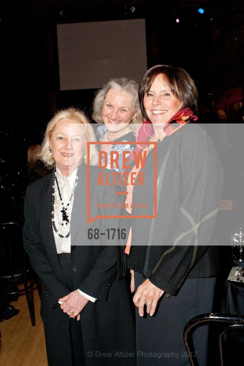 Adelaide Hornberger, Irene Holmes, Alice Steele, Photo #68-1716