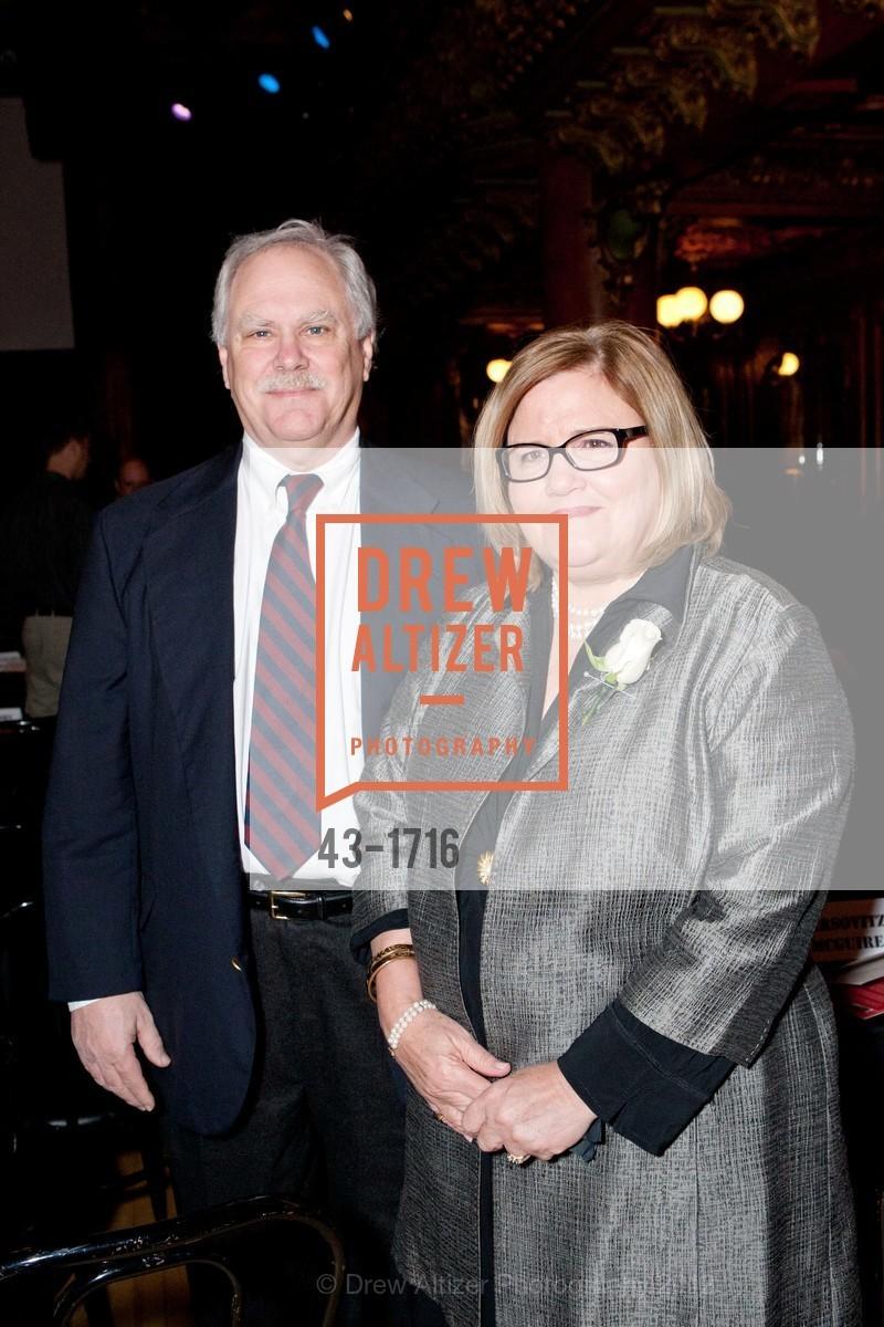 Tom McGuire, Joyce McGuire, Photo #43-1716